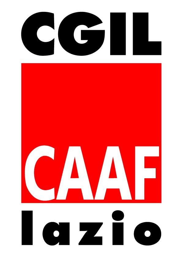 Caaf Cgil Roma e Lazio
